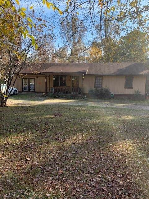 285 Dixie Trail, Covington, GA 30014 (MLS #6647172) :: Kennesaw Life Real Estate
