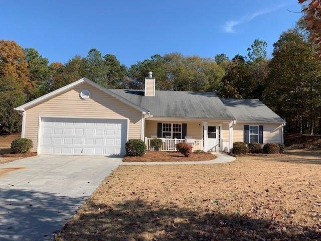459 Vinemont Ridge, Auburn, GA 30011 (MLS #6647235) :: Charlie Ballard Real Estate