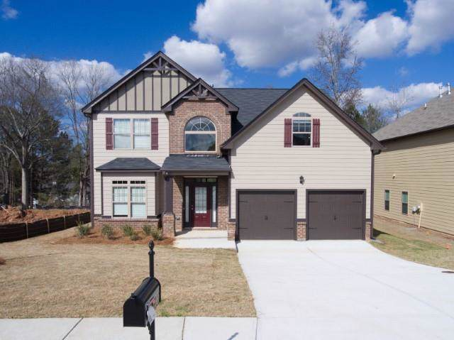 2017 Dickons Garden Lane, Mcdonough, GA 30253 (MLS #6647272) :: North Atlanta Home Team