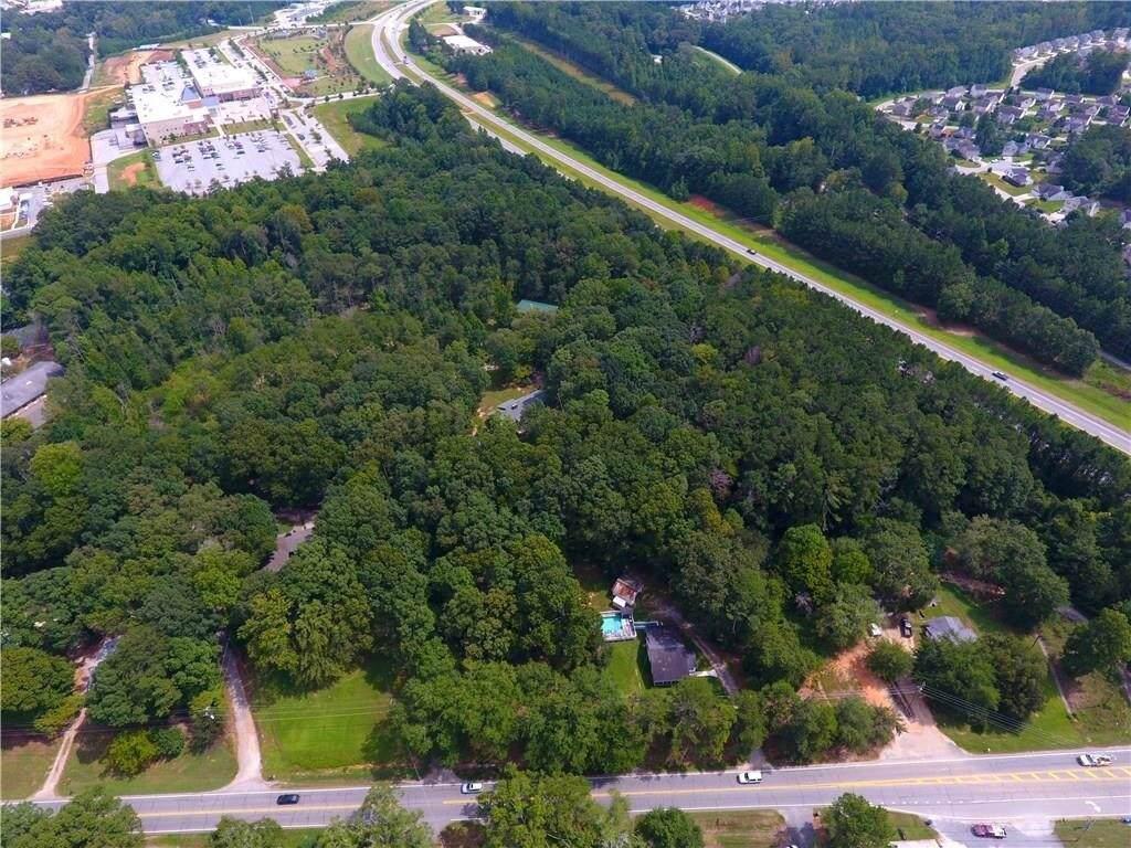 22 +/- Acres On Highway 278 - Photo 1