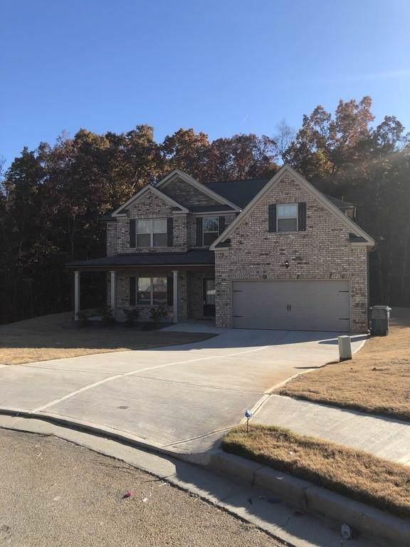 1026 Cedar Mist Drive, Hampton, GA 30228 (MLS #6647463) :: North Atlanta Home Team