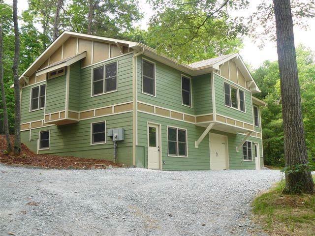 268 Talking Rock Falls S, Jasper, GA 30143 (MLS #6647613) :: North Atlanta Home Team