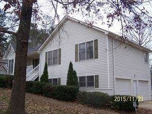 48 Sadler Drive, Douglasville, GA 30134 (MLS #6647624) :: HergGroup Atlanta