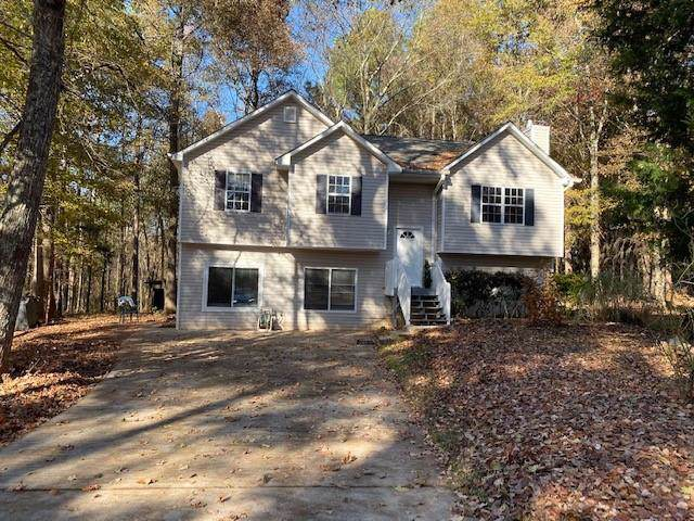 110 Stanford Path, Rockmart, GA 30153 (MLS #6647626) :: HergGroup Atlanta