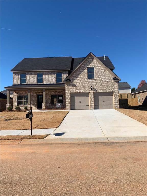 1179 Diamond Crossing, Mcdonough, GA 30252 (MLS #6647733) :: North Atlanta Home Team