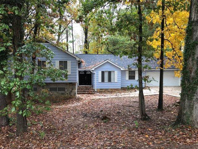 2710 Noahs Ark Road, Jonesboro, GA 30236 (MLS #6647769) :: Path & Post Real Estate