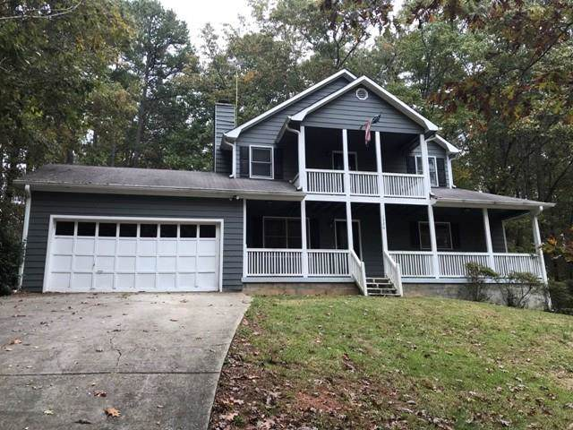 1326 Creekview Drive, Auburn, GA 30011 (MLS #6647825) :: Charlie Ballard Real Estate