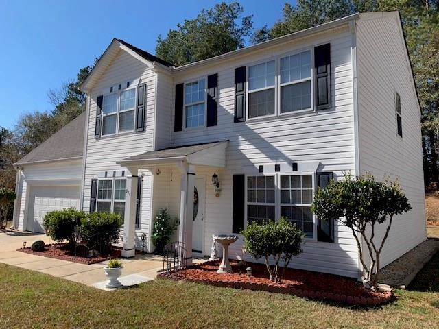 342 Crestbend Lane, Powder Springs, GA 30127 (MLS #6647969) :: HergGroup Atlanta
