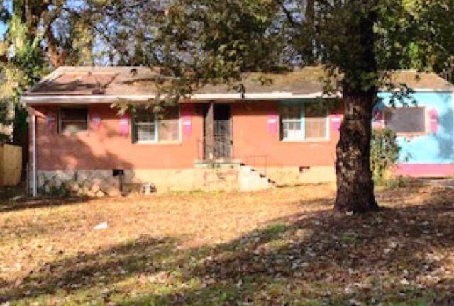 1955 Meadow Lane, Decatur, GA 30032 (MLS #6648047) :: North Atlanta Home Team