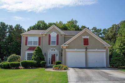3000 Stanstead Circle, Norcross, GA 30071 (MLS #6648052) :: The Cowan Connection Team