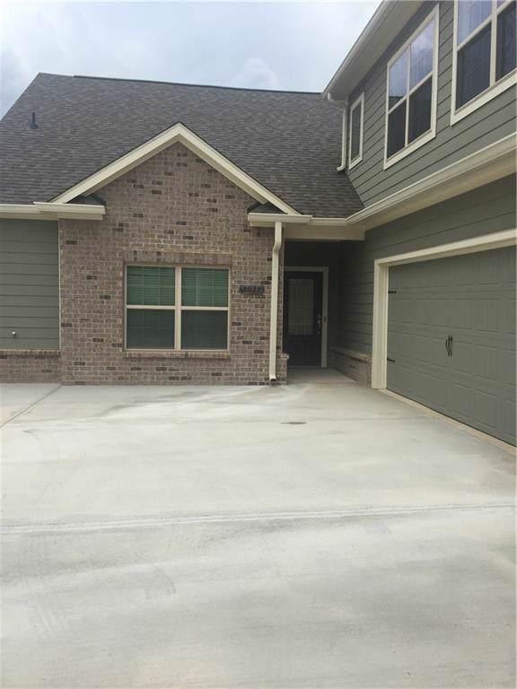 2037 Grove Field Lane #14, Marietta, GA 30064 (MLS #6648135) :: Kennesaw Life Real Estate
