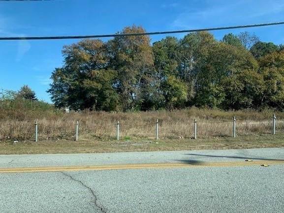 4972 Springdale Road, Forest Park, GA 30297 (MLS #6648138) :: Todd Lemoine Team