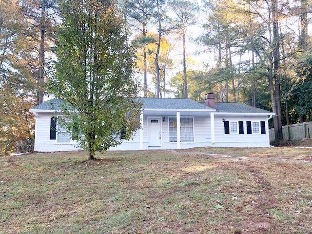4028 Chimney Ridge Way, Ellenwood, GA 30294 (MLS #6648168) :: Kennesaw Life Real Estate