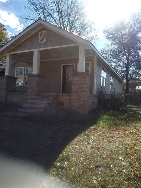 606 Mayland Avenue SW, Atlanta, GA 30310 (MLS #6648214) :: North Atlanta Home Team