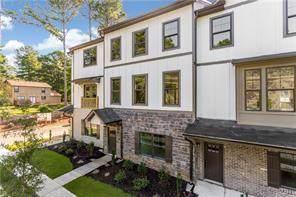 4771 Sampson Court #2, Lilburn, GA 30047 (MLS #6648267) :: Rock River Realty