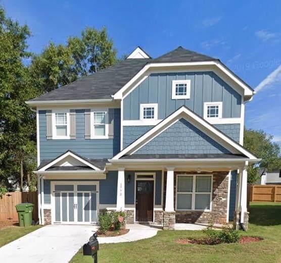 8 Moury Avenue SE, Atlanta, GA 30315 (MLS #6648452) :: North Atlanta Home Team