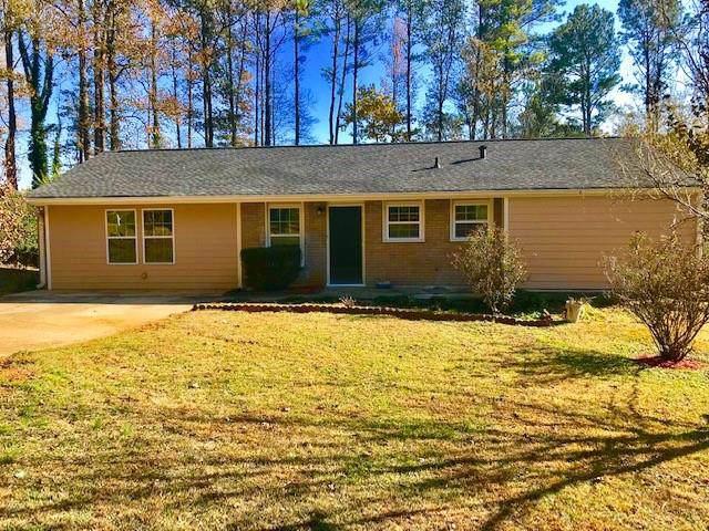 3258 Sir Gregory Manor, Lawrenceville, GA 30044 (MLS #6648493) :: Kennesaw Life Real Estate