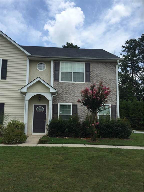 8600 Thomas Road, Riverdale, GA 30274 (MLS #6648537) :: North Atlanta Home Team