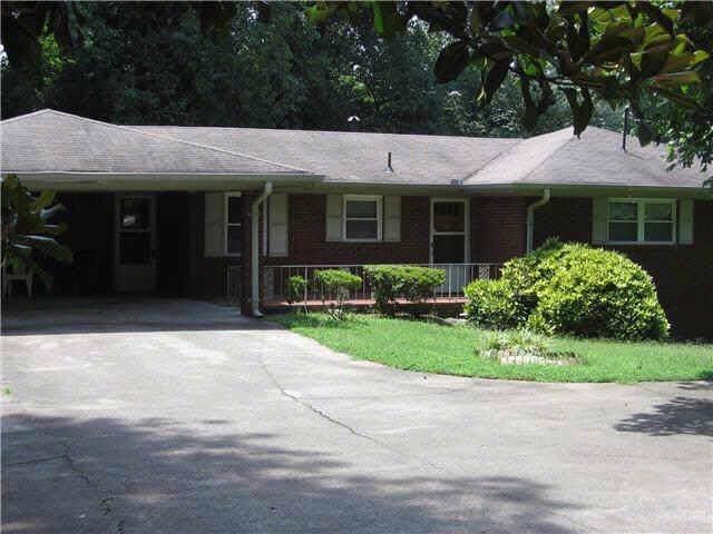 1174 Sandra Drive, Marietta, GA 30062 (MLS #6648681) :: North Atlanta Home Team
