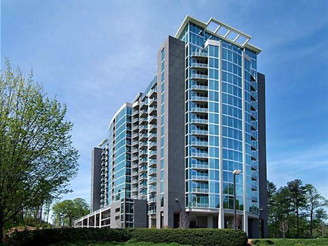 3300 Windy Ridge Parkway SE #404, Atlanta, GA 30339 (MLS #6648768) :: North Atlanta Home Team
