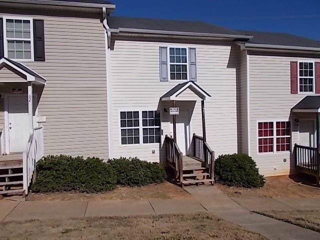64 Fairview Street, Cartersville, GA 30120 (MLS #6648769) :: Kennesaw Life Real Estate
