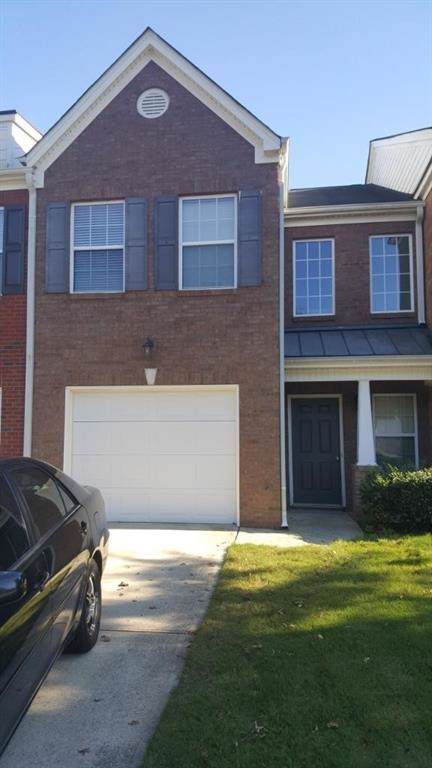 3142 Glenloch Place, Lawrenceville, GA 30044 (MLS #6648855) :: North Atlanta Home Team