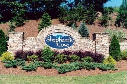 170 Shepherds Way, Dahlonega, GA 30533 (MLS #6648962) :: The North Georgia Group