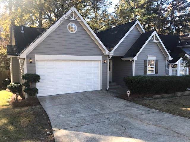 1405 Watercrest Circle, Lawrenceville, GA 30043 (MLS #6648968) :: The Realty Queen Team