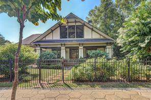 397 N Highland Avenue NE, Atlanta, GA 30307 (MLS #6649147) :: The Justin Landis Group