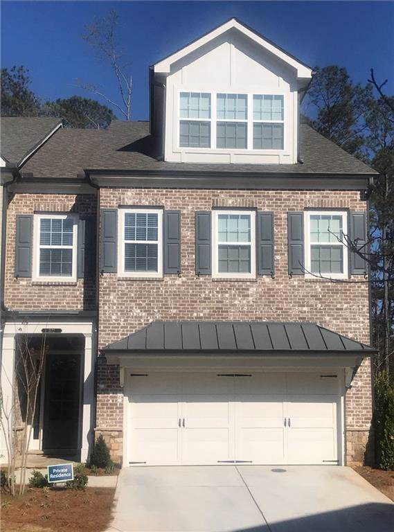 4412 Cheston Bend, Roswell, GA 30075 (MLS #6649233) :: North Atlanta Home Team
