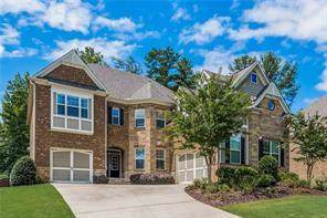 2563 Walden Estates Drive, Marietta, GA 30062 (MLS #6649287) :: RE/MAX Prestige