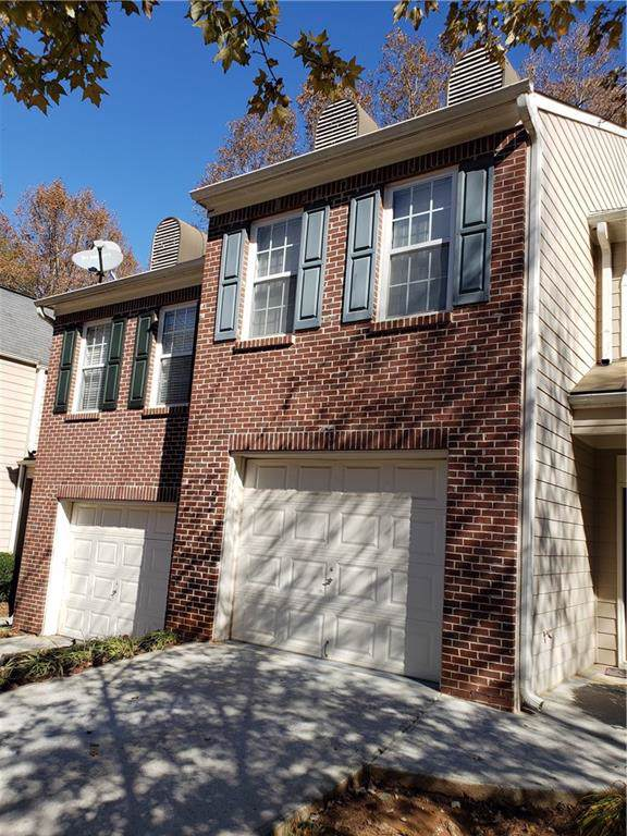 347 Parkview Manor Drive, Tucker, GA 30084 (MLS #6649346) :: North Atlanta Home Team