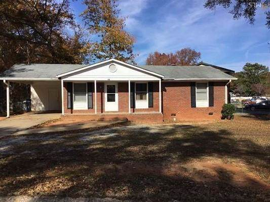 100 George Lemon Drive, Mcdonough, GA 30253 (MLS #6649687) :: RE/MAX Prestige