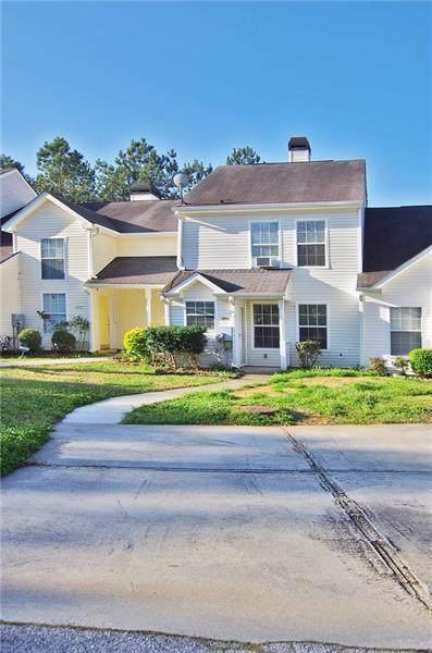5970 Sherwood Trace, Lithonia, GA 30038 (MLS #6649702) :: North Atlanta Home Team