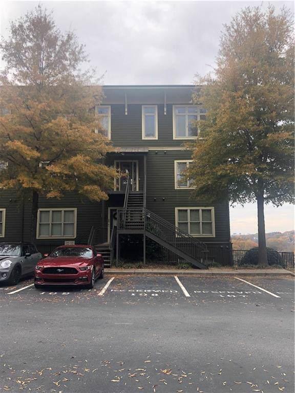 1195 Milton Terrace SE #4109, Atlanta, GA 30315 (MLS #6649751) :: North Atlanta Home Team