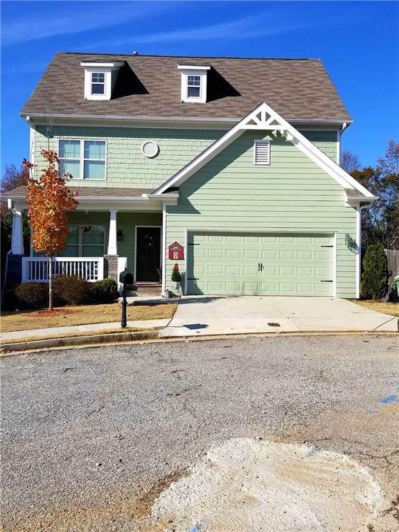 2353 Terrace View Circle SW, Atlanta, GA 30315 (MLS #6649829) :: North Atlanta Home Team