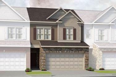 90 Bromes Street #9, Lawrenceville, GA 30046 (MLS #6650113) :: North Atlanta Home Team
