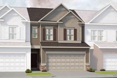 15 Bromes Street #20, Lawrenceville, GA 30046 (MLS #6650282) :: North Atlanta Home Team
