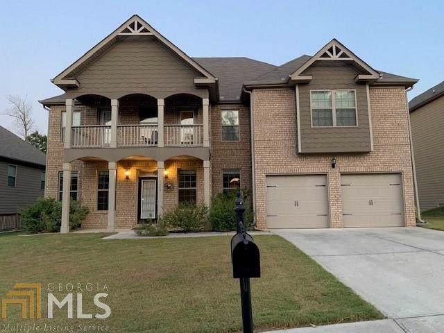 5540 Dendy Trace, Fairburn, GA 30213 (MLS #6650405) :: North Atlanta Home Team