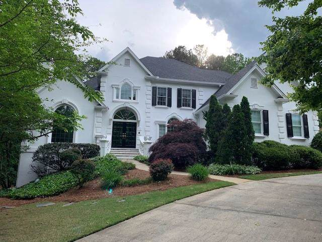 5405 Beau Reve Park, Marietta, GA 30068 (MLS #6650471) :: North Atlanta Home Team