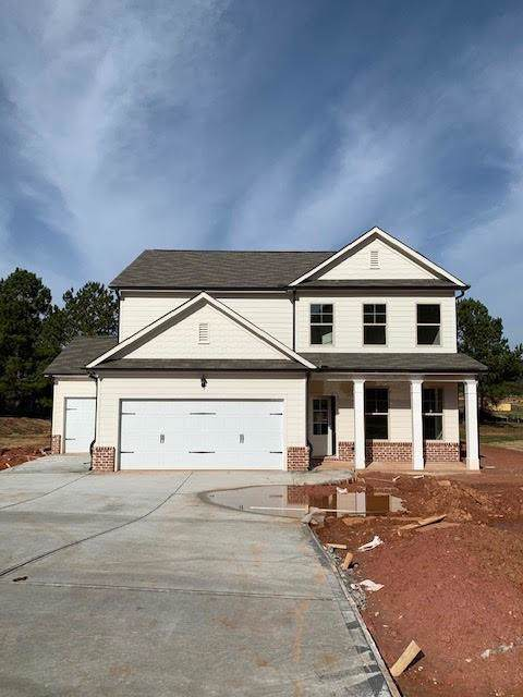 104 Candler Park Drive, Winder, GA 30680 (MLS #6650586) :: The Realty Queen Team