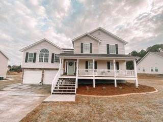 15 Clover Drive, Euharlee, GA 30145 (MLS #6650653) :: The Realty Queen Team