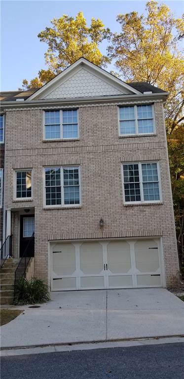 11047 Lorin Way, Duluth, GA 30097 (MLS #6650676) :: North Atlanta Home Team