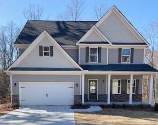 5933 Waterton Court, Gainesville, GA 30506 (MLS #6650956) :: North Atlanta Home Team