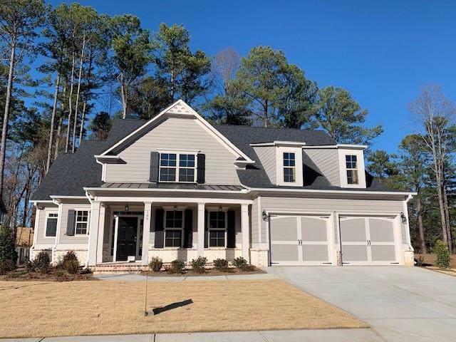 189 Well House Road, Marietta, GA 30064 (MLS #6650979) :: The Heyl Group at Keller Williams