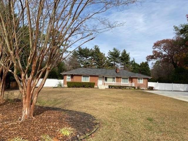 4614 NE Lavista Road NE #0, Tucker, GA 30084 (MLS #6650991) :: North Atlanta Home Team