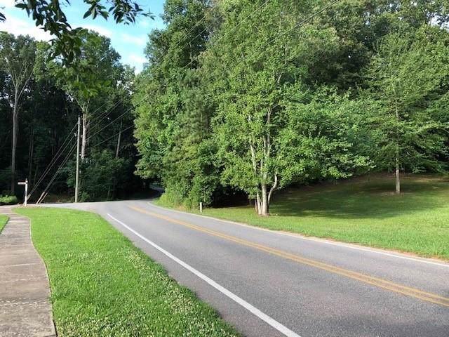 835 Lower Creighton Road, Cumming, GA 30028 (MLS #6651159) :: North Atlanta Home Team