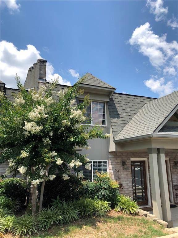 197 Rondak Circle SE, Smyrna, GA 30080 (MLS #6651238) :: North Atlanta Home Team