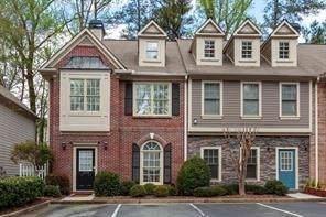 1274 Harris Commons Place, Roswell, GA 30076 (MLS #6651317) :: North Atlanta Home Team