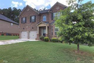 35 Waters Edge Ln, Covington, GA 30014 (MLS #6651418) :: North Atlanta Home Team